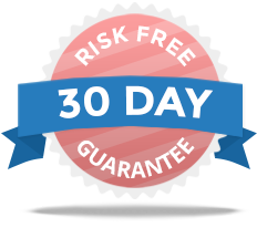 30 Day Risk Free Guarantee