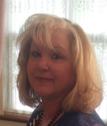 Greensboro Branch Manager - Connie Sinclair